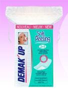 demak'up soft peeling pads