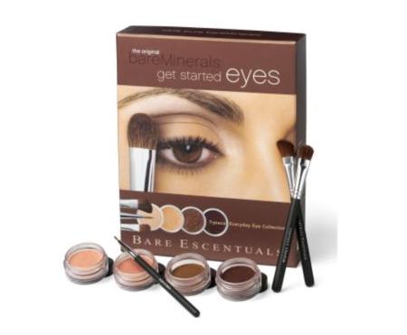 bareminerals eyes kit