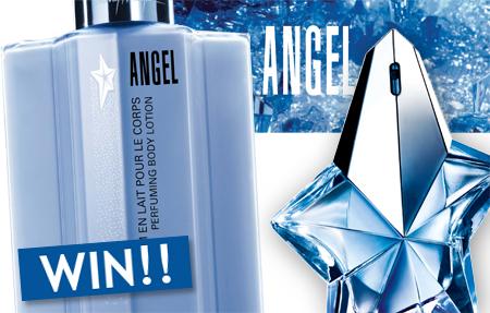 win angel