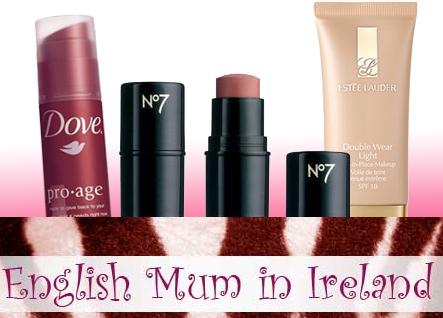 English Mum's Beauty picks