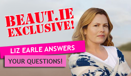 Liz Earle Answers YOUR Questions!