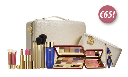 estee lauder make up koffer