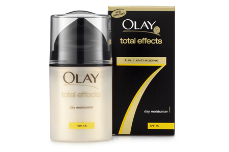 Olay total effects