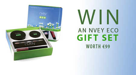Nvey Eco gift box