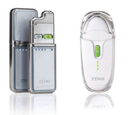 zeno and zeno mini