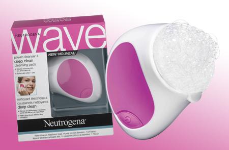 new neutrogena wave