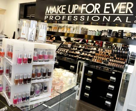 Make Up For Ever Launches In Cork Beaut Ie