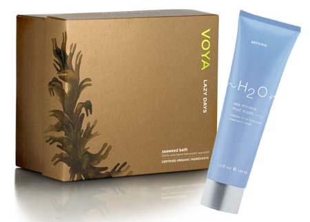 voya and H2o+
