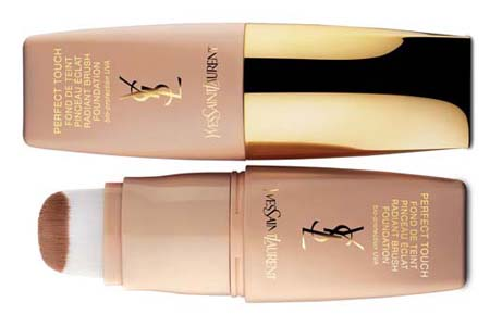 YSL perfect touch