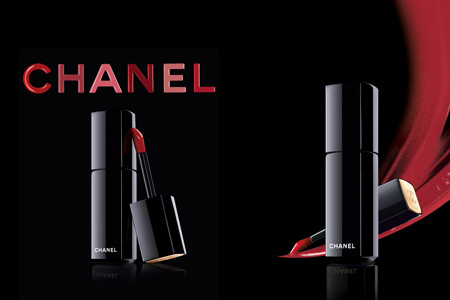 chanel rouge allure laque