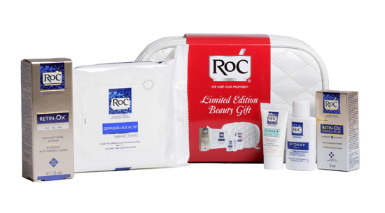 RoC Gift Pack