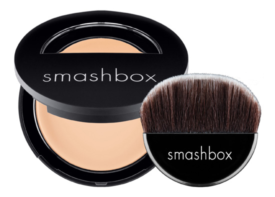 Smashbox Camera Ready Full Coverage Foundation with SPF15
