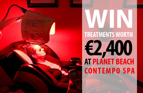 win planet beach prizes