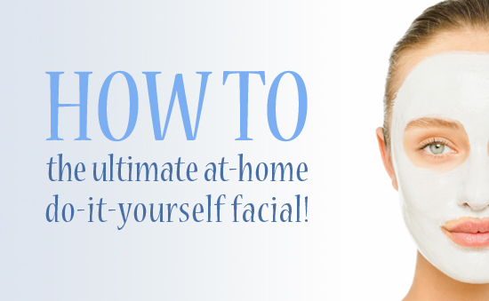 How to diy facials beaut there are many benefits to the diy home facial no dreaded panpipes or rainforest y music for one thing no danger of an overzealous facialist going to town solutioingenieria