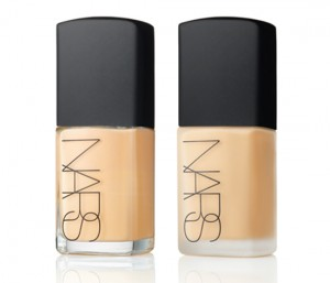 nars foundations
