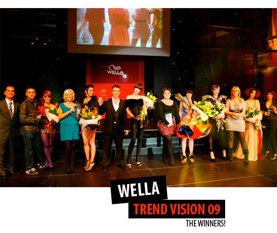 trend vision