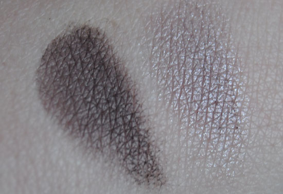 swatches of Ombres Contraste Duo