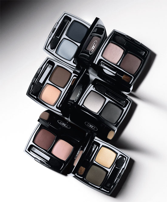 Ombres Contraste Duo collection