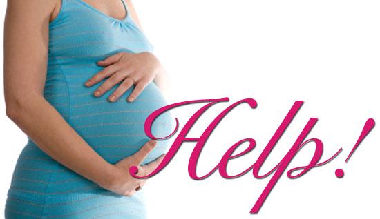pregnancy beauty tips