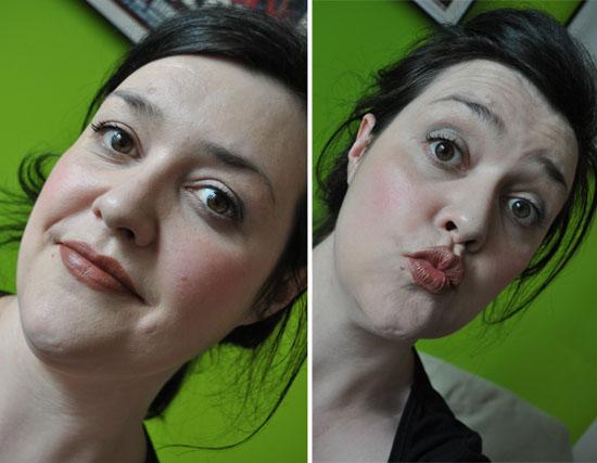 Revlon Super Lustrous Lipstick in Mink