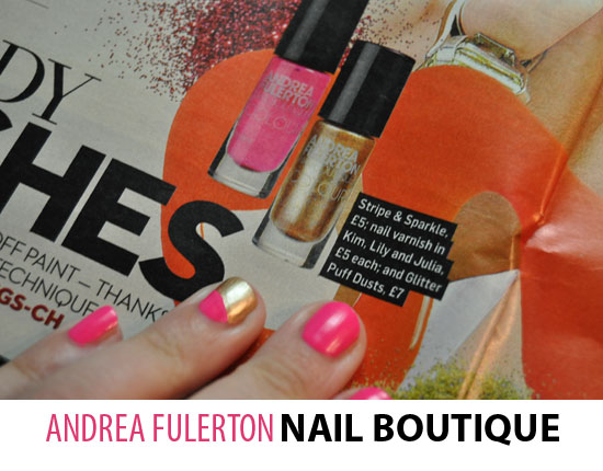 andrea fulerton nail boutique