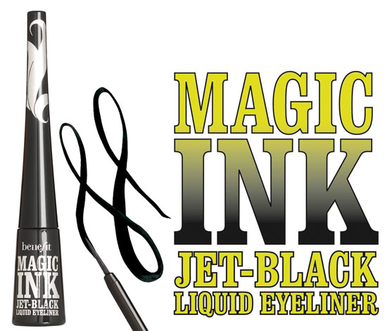 benefit magic ink