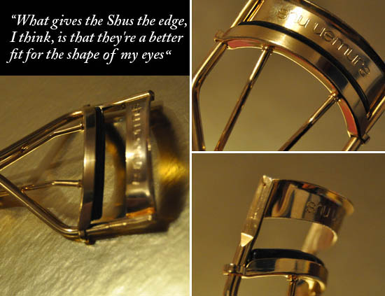 shu uemura eyelash curlers