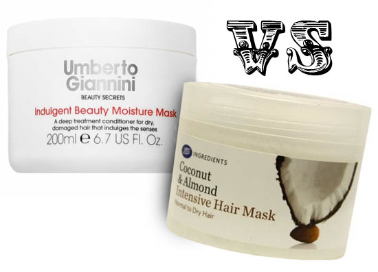 hair masques