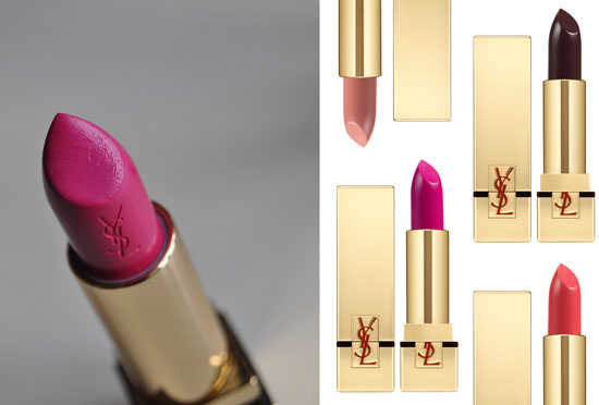 ysl rouge pur couture