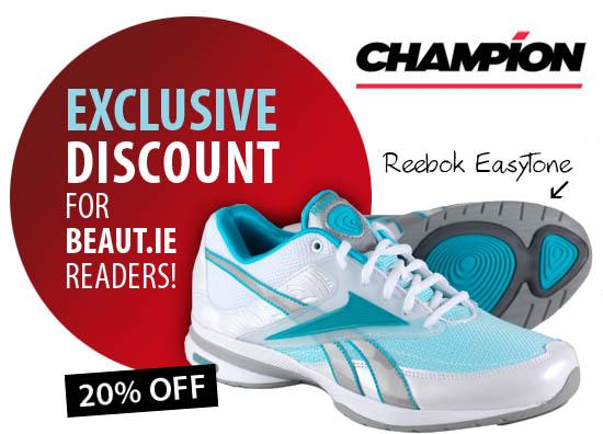 Champion sports discount code