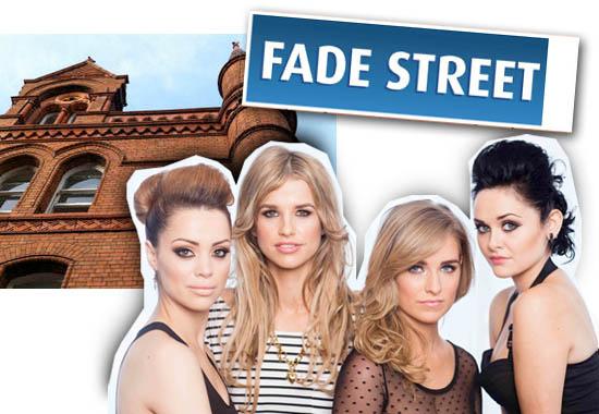 fade street