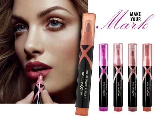 max factor lip tints