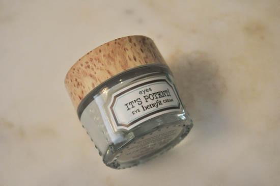 b.right eye cream