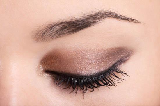 threaded brow