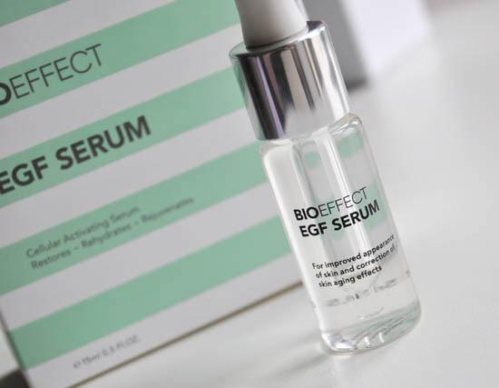 bioeffect efg serum