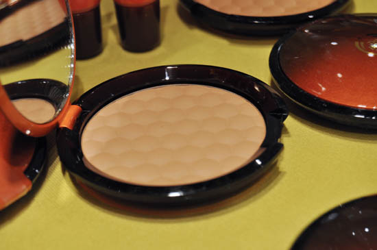 body shop bronzer