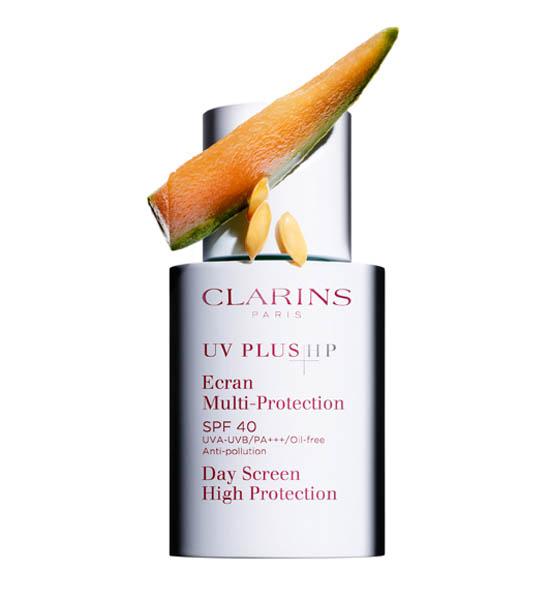 clarins UV Plus HP