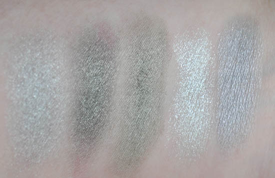grey swatches