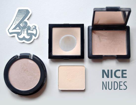 nude shadows