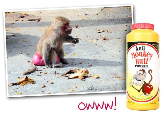 monkeybutt