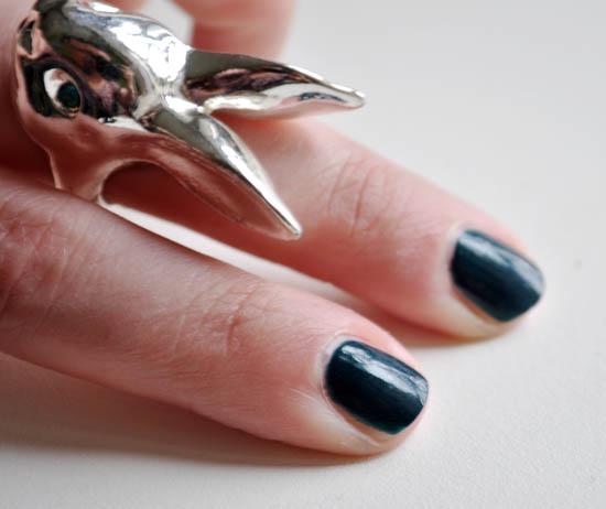 ysl nails