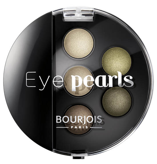 bourjois eye pearls in sublimation