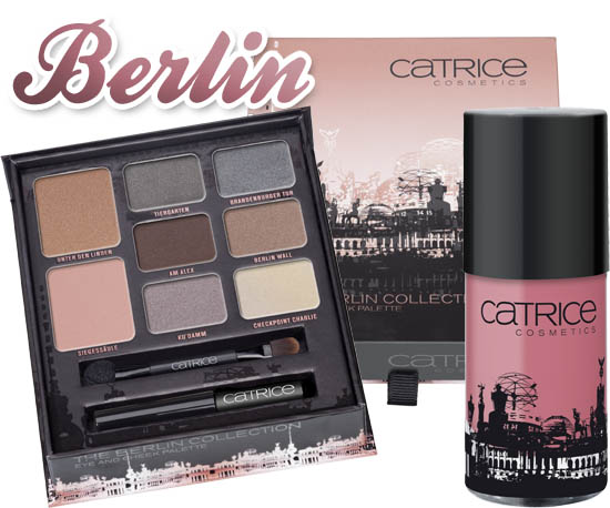 catrice big city palettes - berlin