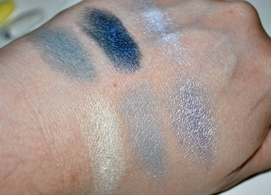 catrice swatches