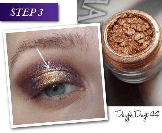 eye tutorial step 3