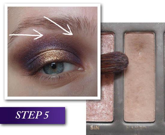 Eye tutorial step 5