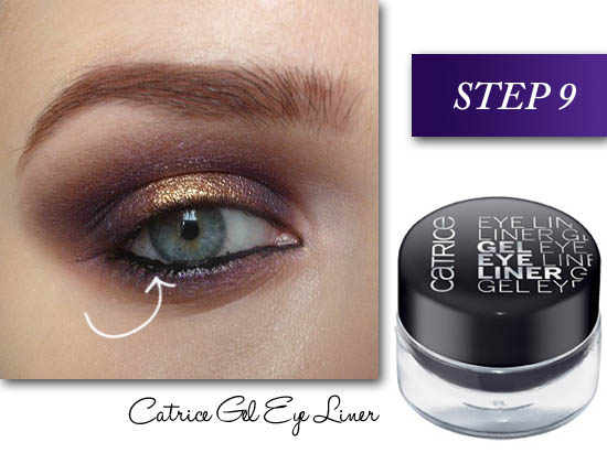 eye tutorial step 9