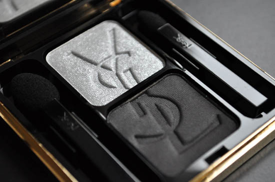 YSL ombres duolumieres 41