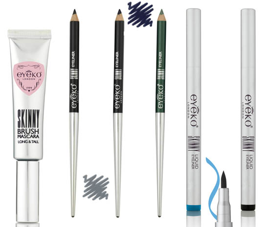 eyeko relaunched products