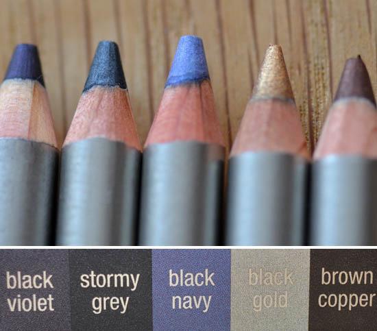 laura mercier pencils